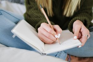 Journal Writing, Kindred Press